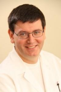Андрей Жигулин — заведующий Центром современной маммологии онкологической клиники ЛИСОД