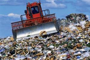В Одесской области построят мусороперерабатывающий завод