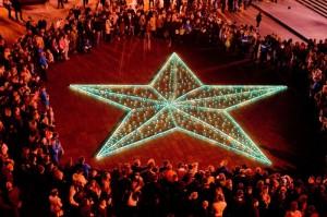 Киевстар поздравляет с Днем Победы