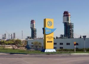 Компания Фирташа поставит очередную партию газа на ОПЗ