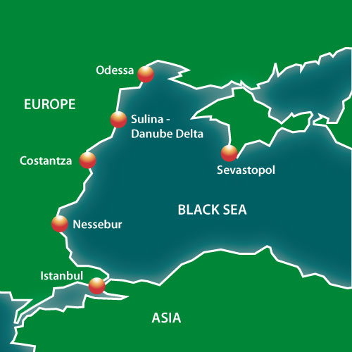 Black Sea Cruise 19