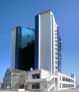Отель «Одесса» передадут в концессию
