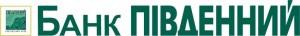 логотип банка Пивденный