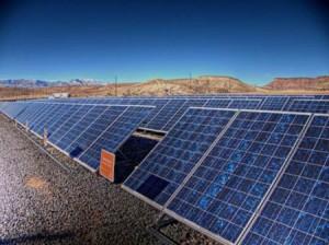 В Одесской области появилась вторая солнечная электростанция