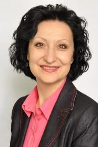 Валентина Шарпар — ведущая профессионал Игр Клуба Vislinsky