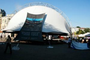 Павильон «Алтаря наций» в Одессе посетили более 40 000 украинцев и туристов с разных уголков мира