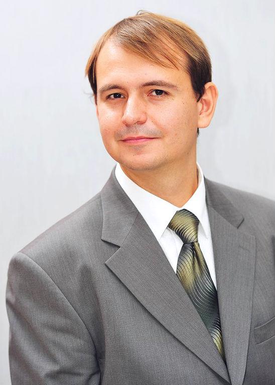 Александр Решетко — генеральный директор «Opera Sofware Ukraine»