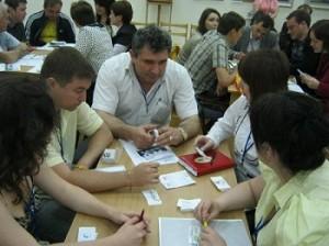Конгресс предпринимателей «Призма24»