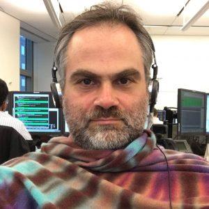 Alex Bulkin, Goldman Sachs (New York)