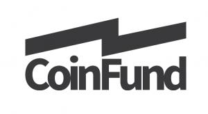 CoinFund —diversified portfolio tracking blockchain technology