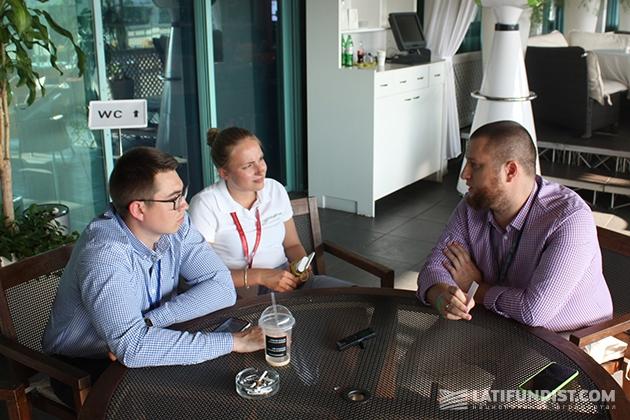 Интервью Андрея Ставницера, генерального директора «ТИС» агропорталу «Латифундист»