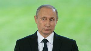 Почему Путин — очень слабый президент?