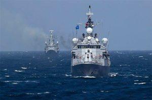 Sea Breeze 2016 —учения НАТО на Черном море