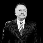 Владимир Красненко, генеральный директор телеканала «Репортер»