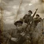 Внуки героев Великой Отечественной войны