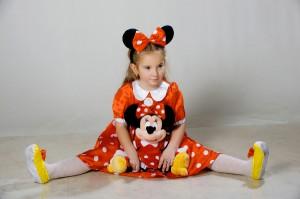 Конкурс «Принцесса Города сказок»— сети магазинов подарков для детей Дисней, Марвел, Winx и других мультипликационных героев