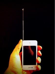 """iPhone 5"" в Одессе ;)"