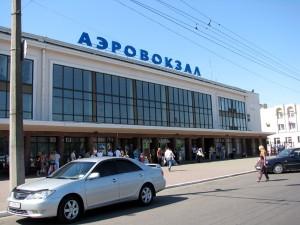 Пассажиропоток в Одесском аэропорту растет