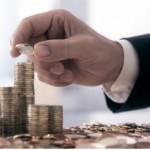 Отток депозитов физических лиц в банках носит сезонный характер