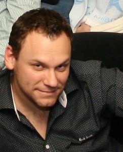 Cпециалист по социальным и бизнес-коммуникациям, модератор тренинга Борис Ходорковский
