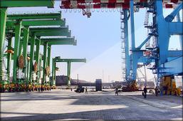 Порты Одесской области используют только четверть своей мощности