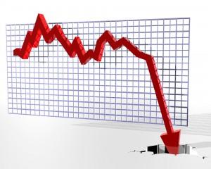 Половина одесского бизнеса работала в убыток