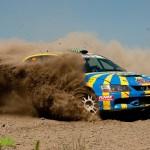 Виталий Пушкарь — одессит, многообещающий перспективный пилот IRC, выступит в номинации Production Cup на знаменитой гонке Rallye di Sanremo