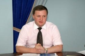 Олег Муратов, начальник ГУ экономики ОГА Одессы
