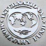 МВФ —Международный валютный фонд. International Monetary Fund & Ukraine