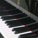 Odessa Classics, piano