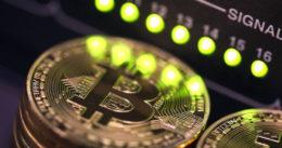 Оплата bitcoin на заправках WOG в Украине