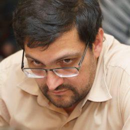 Сергiй Дiбров